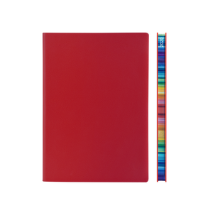 Signature Chromatic 2020 Week-To-View Diary (A5, Red)