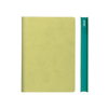 Signature 2021 Page-A-Day Diary (A5, Light Green)