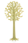 L Tree, Pale Green (16.5cm)