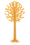 L Tree, Yellow (16.5cm)