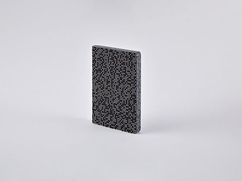 Analog Graphic S Dotted Notebook, A6