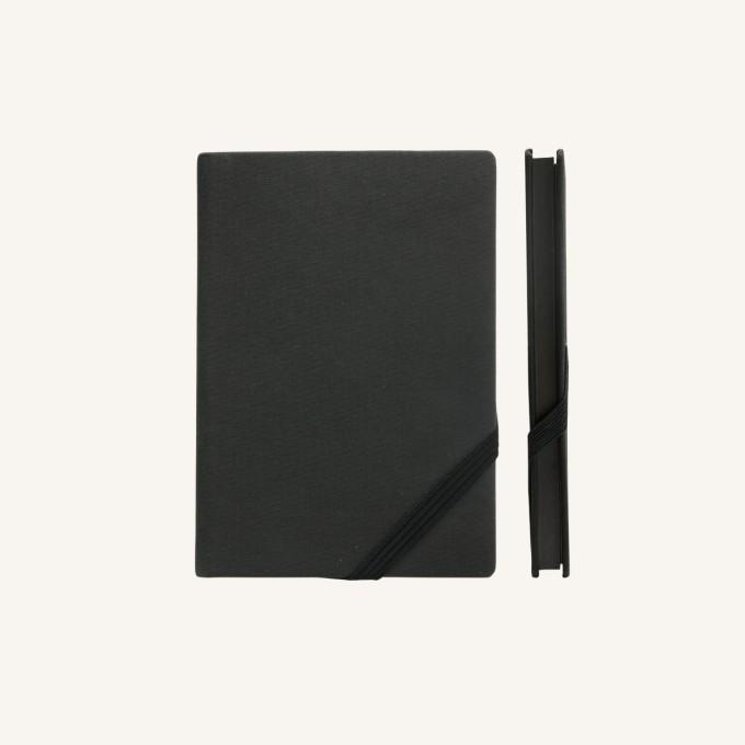 Daycraft Make My Day Notebook - A6, Black