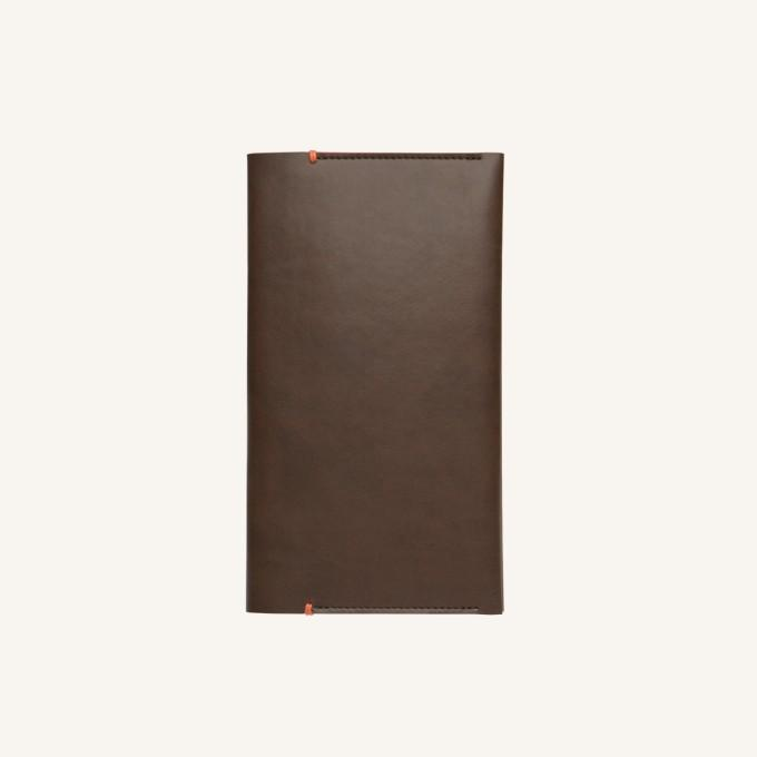 Daycraft Handy Pick Holder Large- Brown