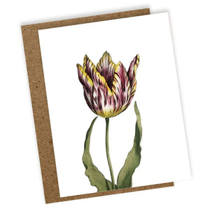 Youth Mini Greeting Card, Blank