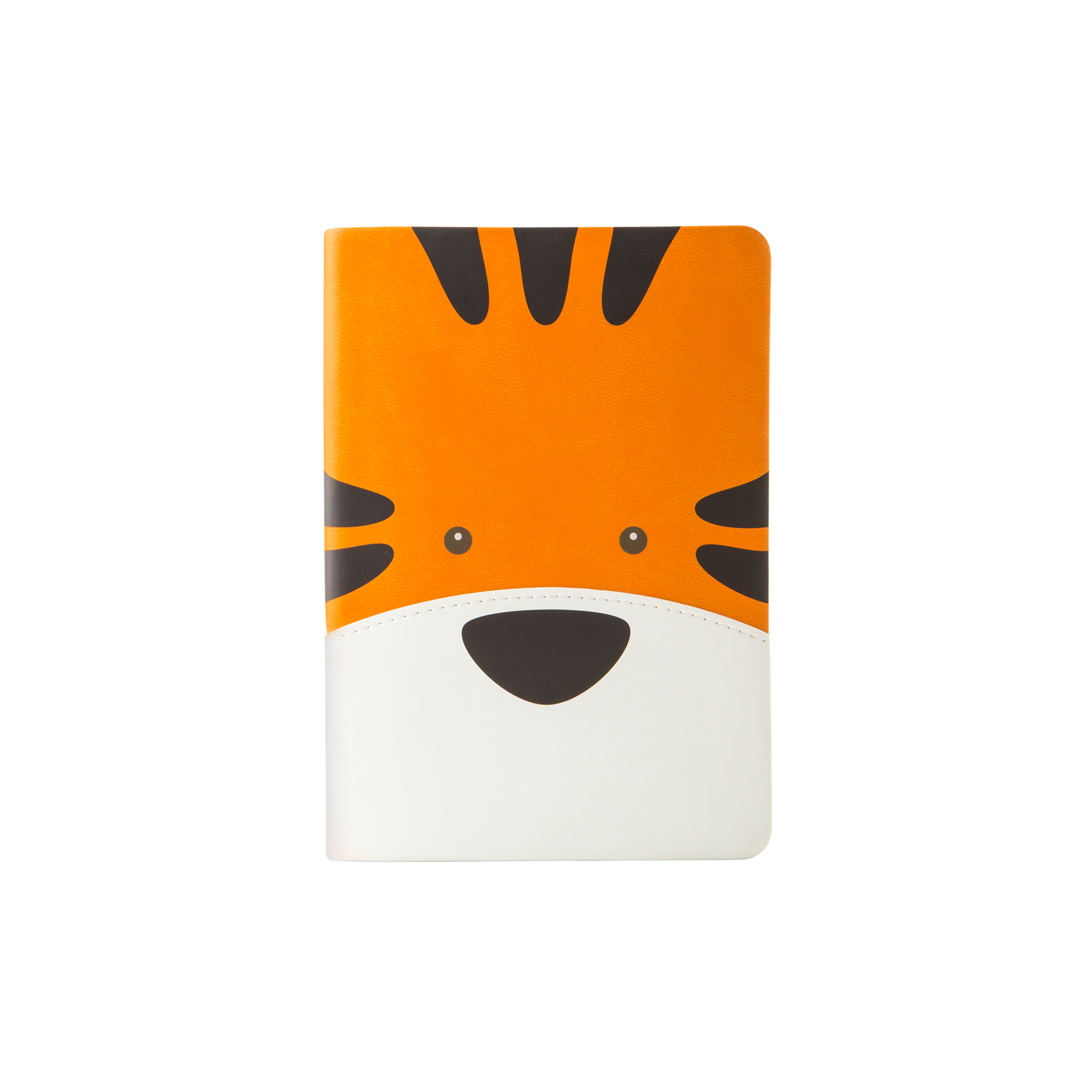 Daycraft Animal Pals Notebook - Tiger