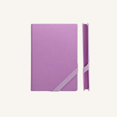 Daycraft Make My Day Notebook - A6, Purple