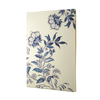 Daycraft Flower Wow Document Holder, A4, Ceramic White