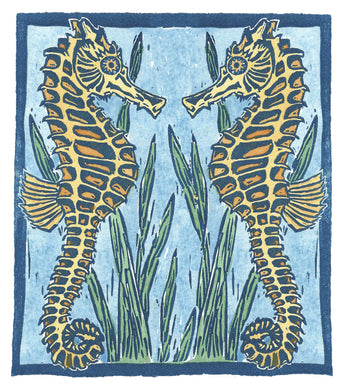 Sarah Cemmick Lino Cuts Perfect Match