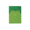 Daycraft Animal Pals Notebook - Frog