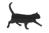 M Cat, Black (12cm)