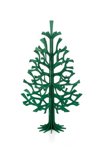 50cm Spruce Tree, Dark Green