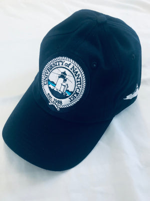 """University of Nantucket"" Cap"