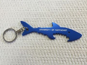 Shark Key Ring/ Bottle Opener