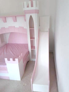 Kyle Castle Themed Bed
