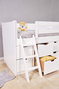 Brooklyn Cabin Bed