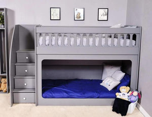 Low Brooke Bunk Bed