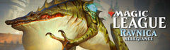 Magic League: Ravnica Allegiance
