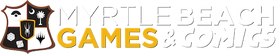 Myrtle Beach Games & Comics | United States