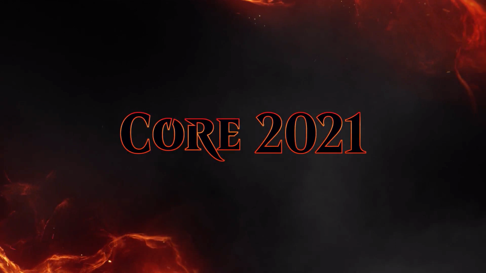 Core 2021 Box Preorder | Myrtle Beach Games & Comics