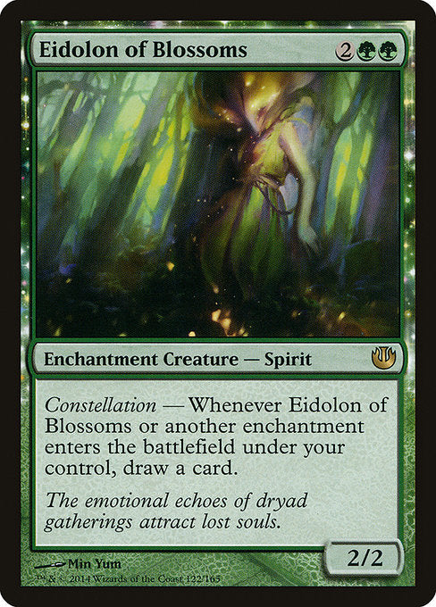 Eidolon of Blossoms [Journey into Nyx] | Myrtle Beach Games & Comics