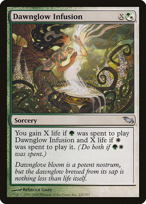 Dawnglow Infusion [Shadowmoor]  | My Pop Culture | New Zealand