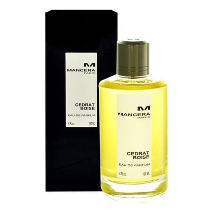 Mancera Cedrat Boise For Men & Women Eau De Parfum 120 ml