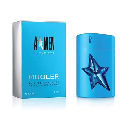 Mugler Amen Ultimate Eau De Toilette - 100ml