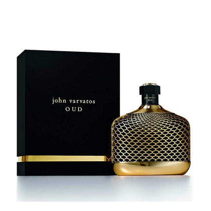 JOHN VARVATOS Oud EDT 125ml
