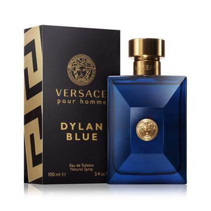 Pour Homme Dylan Blue