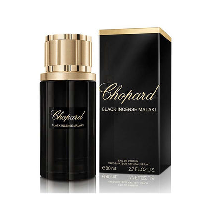 Chopard Black Incense Malaki For Men Eau De Parfum 80ML