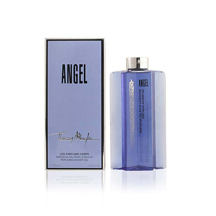 Thierry Mugler Angel Shower Gel For Women 200ml