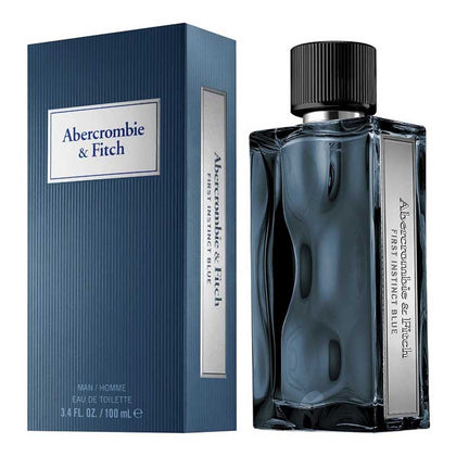 Abercrombie & Fitch First Instinct Blue EDT 100 ml