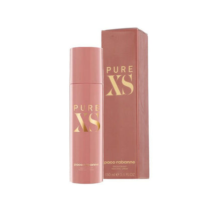 Paco Rabanne Pure XS Deodorant Spray For Women - 150ml