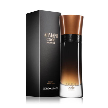 Code Profumo EDP Men
