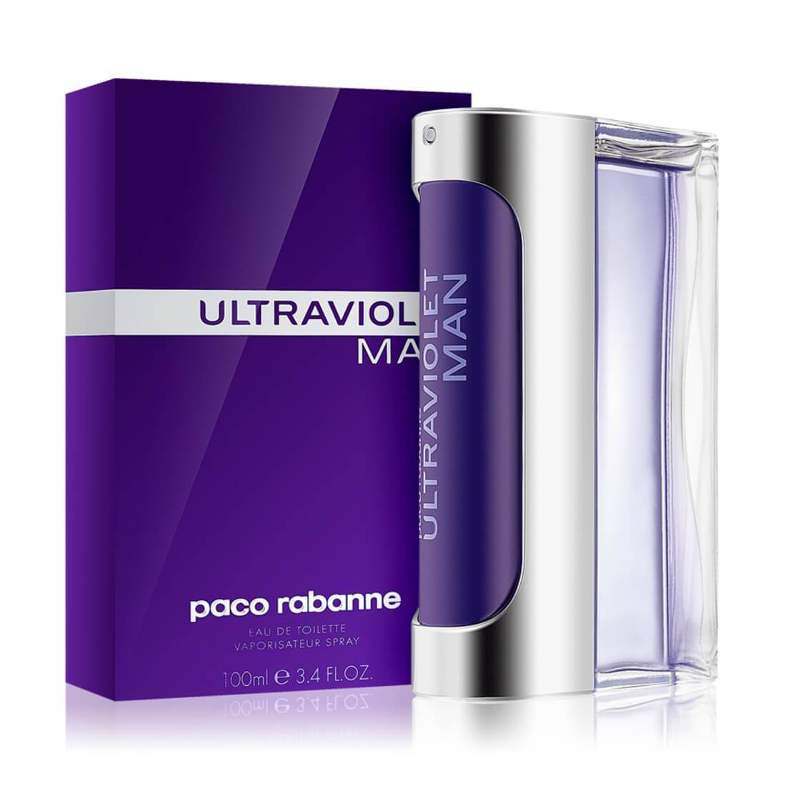 Ultraviolet EDT Men