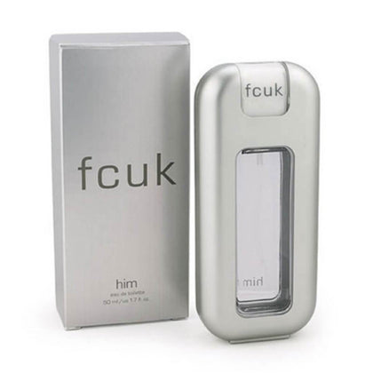 Fcuk Him EDT Men
