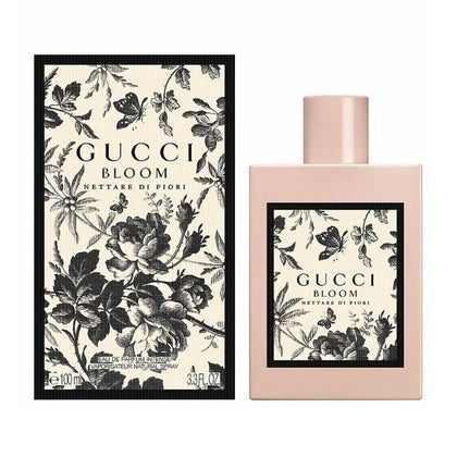 Gucci Bloom Nettare Di Fiori Perfume EDT - 100ml