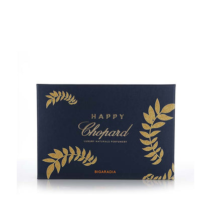 Happy Chopard Bigaradia Eau De Parfum & Travel Spray & Pouch