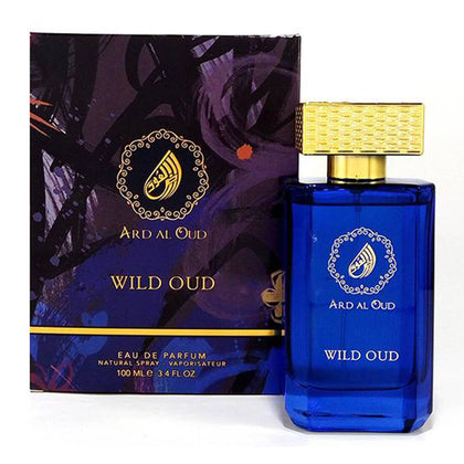 Ard Al Oud Wild Oud Spray - 100ml