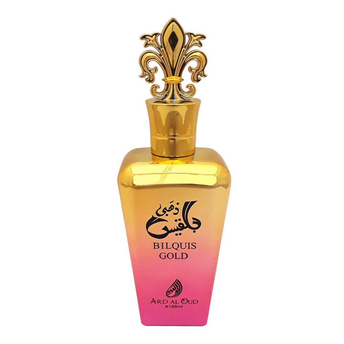 Ard Al Oud Bilquis Gold Spray - 100ml