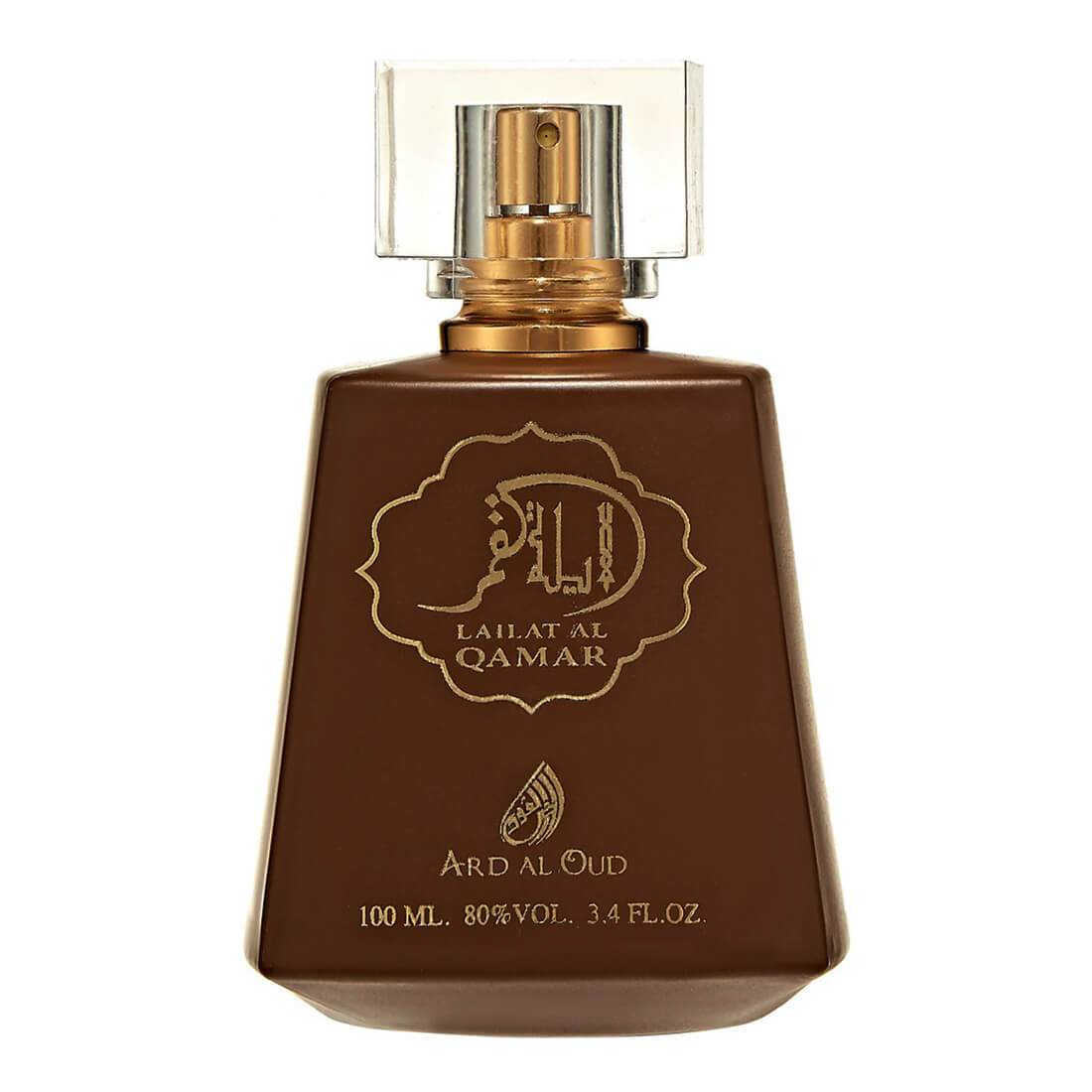 Ard Al Oud Lailat Al Qamar Brown Spray - 100ml