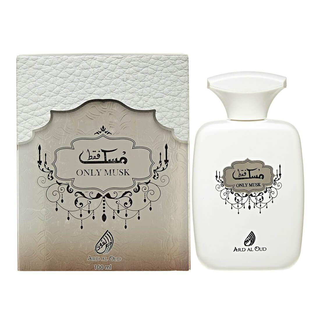 Ard Al Oud Only Musk Spray - 100ml