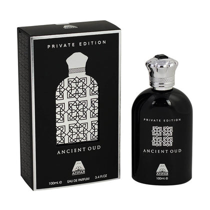 Anfar Ancient Oud Private Edition Perfume Unisex - 100ml