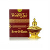 Al Haramain Attar Al Kaaba Attar - 25ml