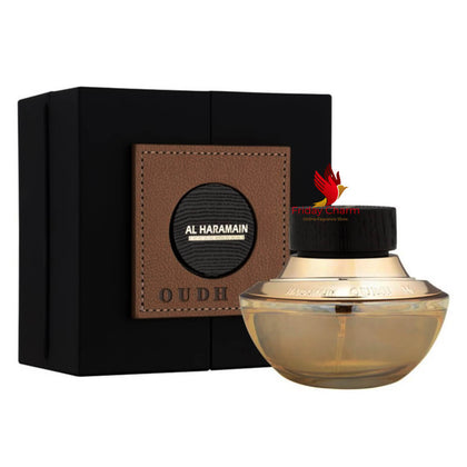 Al Haramain Oudh 36 Parfume Spray - 75ml