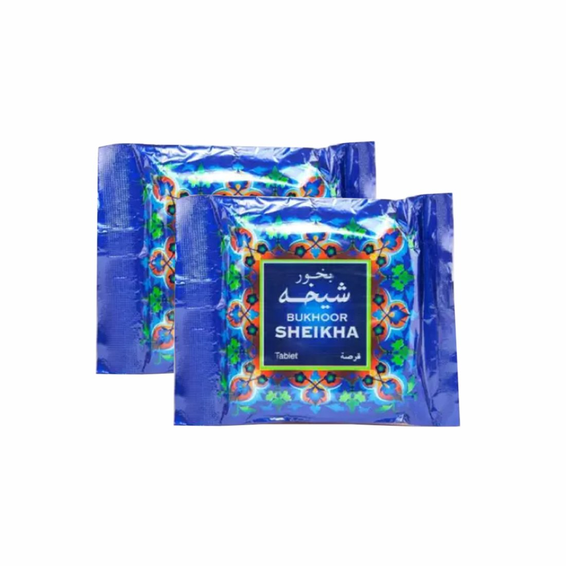 Al Haramain Bukhoor Sheikha Bakhoor Burners Fragrance Paste Pack of 2