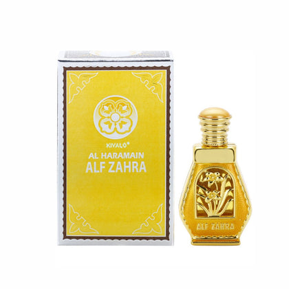 Al Haramain Alf Zahra Attar -15ml