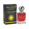 Al Haramain Makkah Fragrance Pure Original Roll on Perfume Oil (Attar) - 15 ml