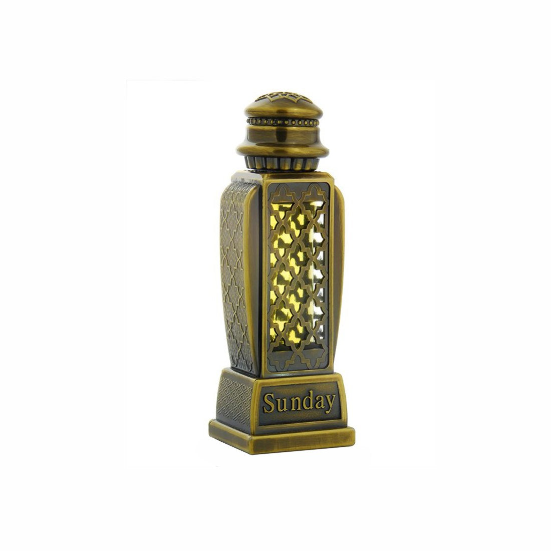 Al Haramain Sunday Attar 15 ml