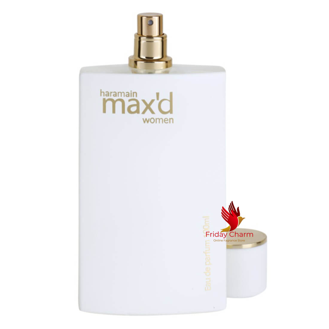 Al Haramain Max'd Perfume Spray - 100ml
